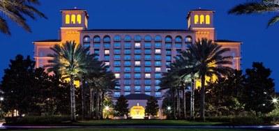 Ritz Carlton in Orlando