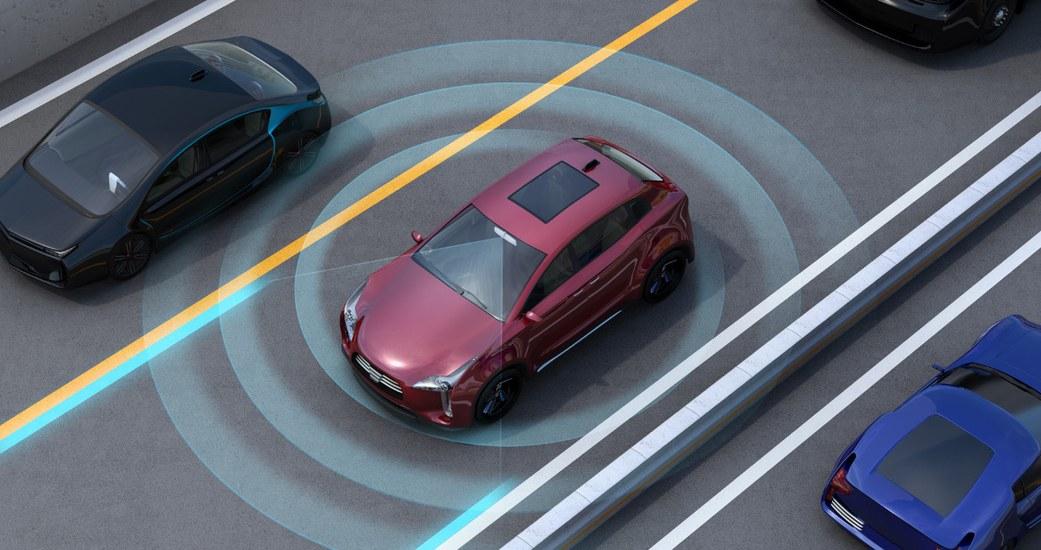 Alexa Enhancements, Autonomous Traffic at AI Summit