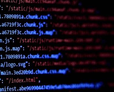 Process thousands of JSON files