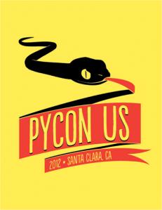 PyCon 2012 Logo
