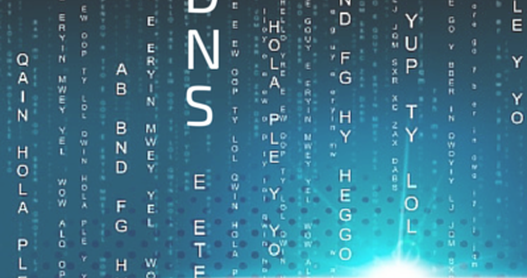 What's In A Name? A Basic Intro to DNS