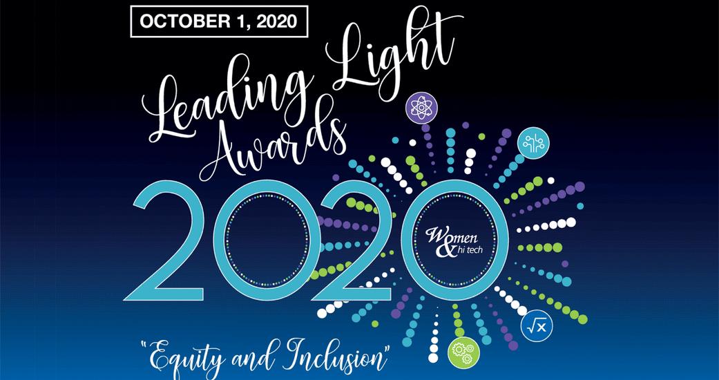Women & Hi Tech Leading Light Awards Celebrated on LoudSwarm