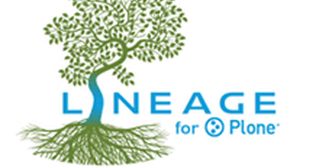 Six Feet Up Unveils New Version of Lineage for Plone