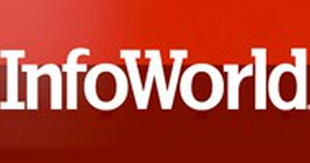 Plone Featured in Infoworld's Best of Open Source Awards