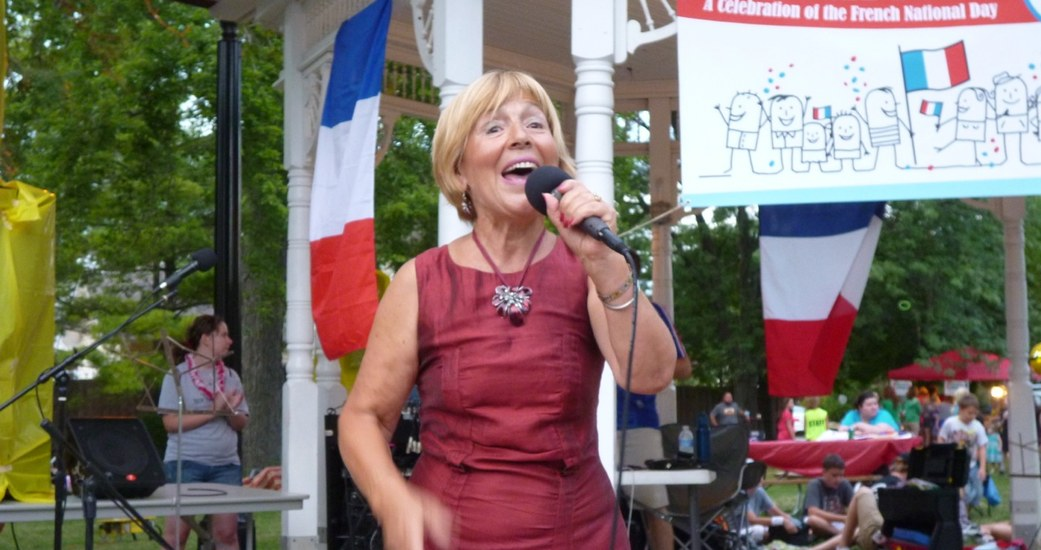 Six Feet Up Backs Largest Bastille Day in Indiana