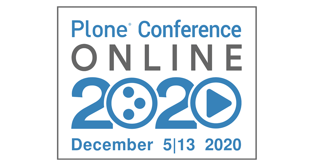 Six Feet Up Announces Big Presence at Plone Conf 2020