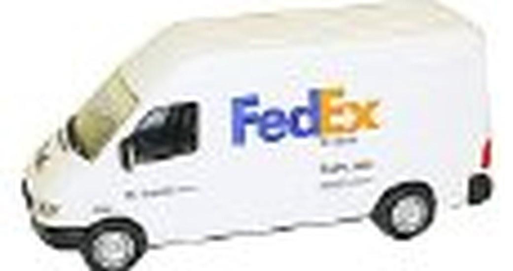 Six Feet Up Plans 3rd FedEx Day