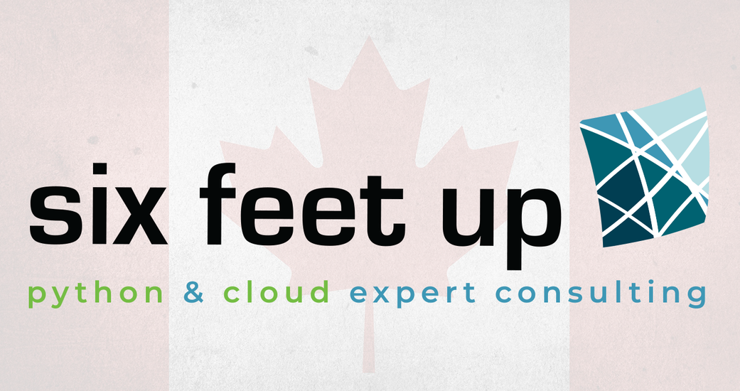 Six Feet Up speaks at BSDCan 2019