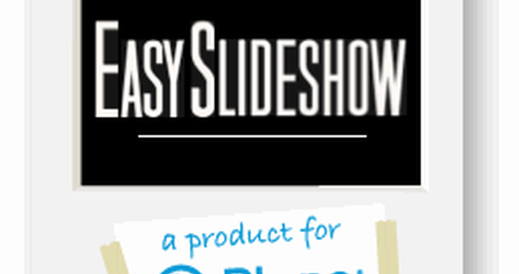 Six Feet Up Announces EasySlideshow 2.0 for Plone