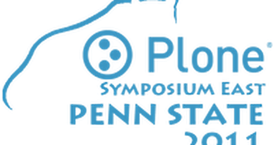 """Space Still Available for """"Theming Plone 4"""" Class at Plone Symposium East"""