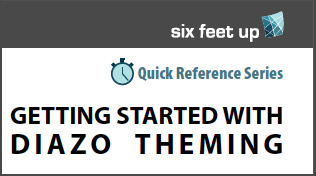 Diazo Theming Quick Reference