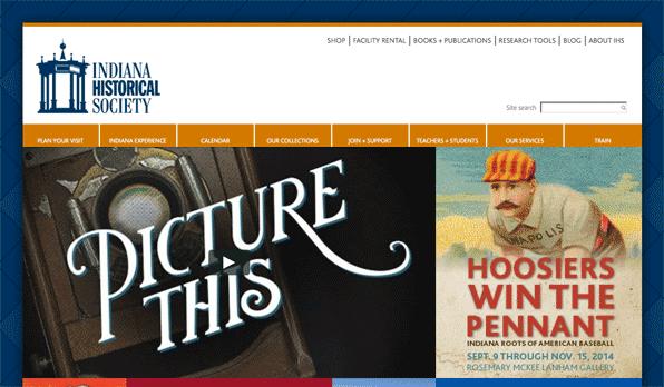 IHS Homepage