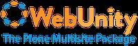 WebUnity Logo