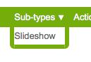 Slideshow Subtype