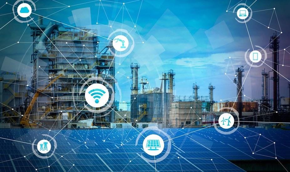 Python Application for Energy Management