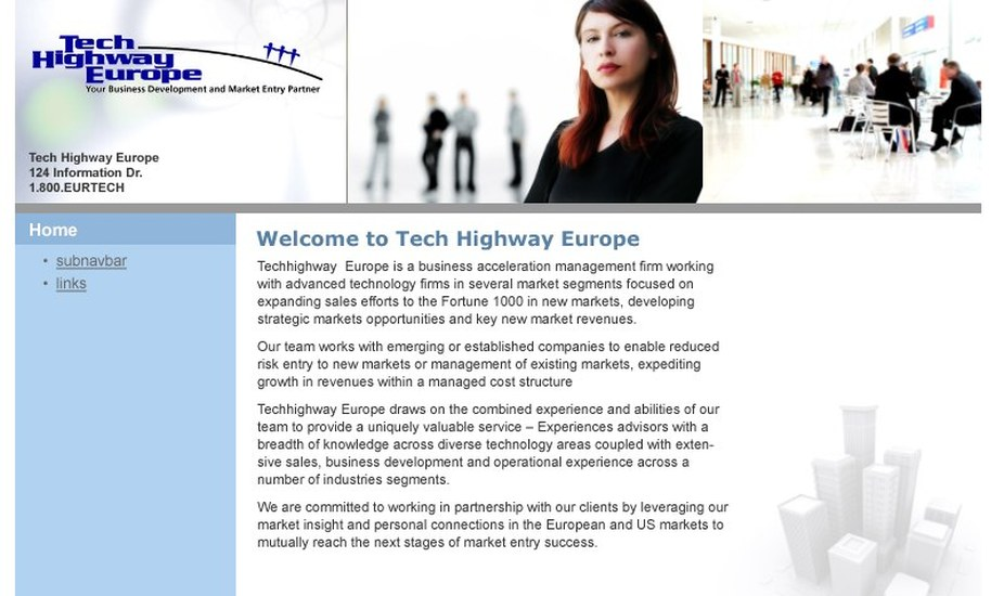 Tech Highway Europe